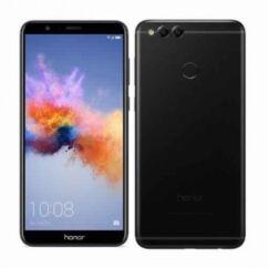 Huawei Honor 7X 64GB DualSIM, (Kártyafüggetlen 1+év garancia), Mobiltelefon, fekete