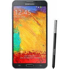 Mobiltelefon, Samsung N7505 Galaxy Note 3 Neo 16GB Kártyafüggetlen, 6 hónap garancia, fekete