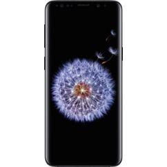 Mobiltelefon, Samsung G960 Galaxy 64GB kártyafüggetlen, 1+1 év garancia, fekete