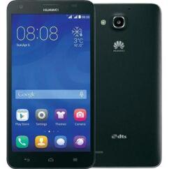Mobiltelefon, Huawei G750 Kártyafüggetlen, 1év garancia, fekete