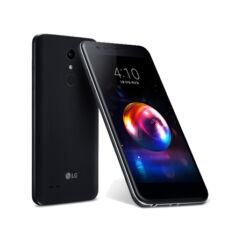 Mobiltelefon, LG X410 K11 2017 16GB DualSim Kártyafüggetlen, 1 év garancia, fekete