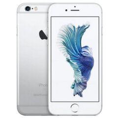 Mobiltelefon, Apple iPhone 6S 16GB Preowned, Kártyafüggetlen, 1 év garancia, ezüst
