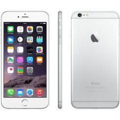 Mobiltelefon, Apple iPhone 6S Plus 64GB Preowned, kártyafüggetlen, 1 év garancia, ezüst
