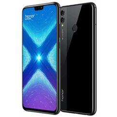 Huawei Honor 8X 128GB DualSIM, Mobiltelefon, fekete