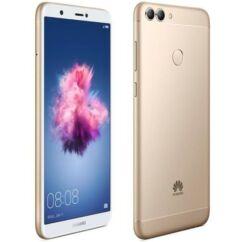 Huawei P Smart 32GB DualSIM, (Kártyafüggetlen 1 év garancia), Mobiltelefon, arany