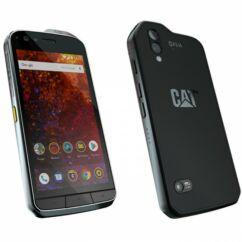 Caterpillar S61 64GB DualSIM, (Kártyafüggetlen 1 év garancia), Mobiltelefon, fekete