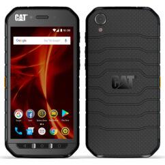 Caterpillar S41 32GB 3GB RAM DualSIM, (Kártyafüggetlen 1 év garancia), Mobiltelefon, fekete