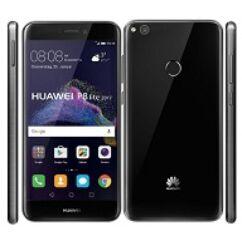 Mobiltelefon, Huawei P8 Lite  2017 DualSim, Kártyafüggetlen, 1 év garancia, fekete