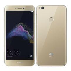 Mobiltelefon, Huawei P9 Lite 2017 16GB, DualSim, Kártyafüggetlen, 1 év garancia, arany