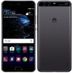 Mobiltelefon, Huawei P10 Plus 128GB 4G LTE Kártyafüggetlen, 1+1 év garancia, fekete