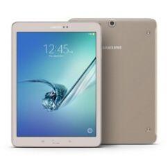 Mobiltelefon, Samsung  T819 Galaxy Tab S2 32GB, LTE kártyafüggetlen, 1 év garancia, arany
