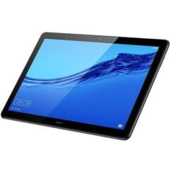 Mobiltelefon, Huawei Mediapad T5 LTE 16GB 10.1 Tablet PC 1+1 év garancia, fekete