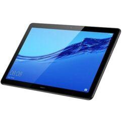 Mobiltelefon, Huawei Mediapad T5 LTE 16GB 10.1 Tablet PC 1 év garancia, fekete
