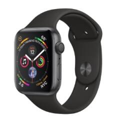 Apple Watch 4 (MU6D2) 44mm, Okosóra, szürke