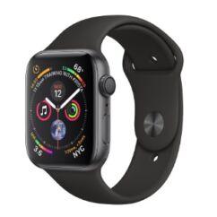 Apple Watch 4 (MU6D2) 44mm, Okosóra, szürke