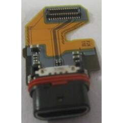 Sony Xperia Z5 E6603 E6653/Z5 Dual E6633/E6683, Töltőcsatlakozó