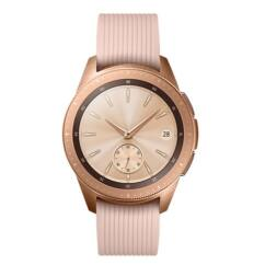 Samsung R810 Galaxy Watch 42mm, Okosóra, rose gold