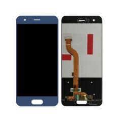Huawei Honor 9, LCD kijelző érintőplexivel, kék