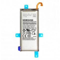 Samsung J600 Galaxy J6 2018 3300mAh -EB-BJ800ABE, Akkumulátor
