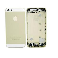 Apple iPhone 5S, Akkufedél, arany