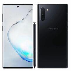 Samsung N970 Galaxy Note 10 256GB 8GB RAM DualSIM, Mobiltelefon, fekete