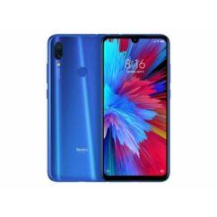 Xiaomi Redmi Note 7 64GB DualSIM, Mobiltelefon, kék