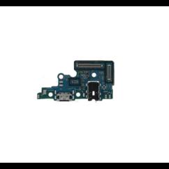 Samsung A705 Galaxy A70, Töltőcsatlakozó, (Type-C)