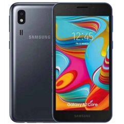 Samsung A260 Galaxy A2 Core 16GB DualSIM, (Kártyafüggetlen 1 év garancia), Mobiltelefon, szürke