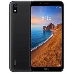 Mobiltelefon, Xiaomi Redmi 7A 16GB DualSim, kártyafüggetlen, 1 év garancia, fekete