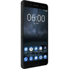 Nokia 3 16GB, (Kártyafüggetlen 1 év garancia), Mobiltelefon, fekete