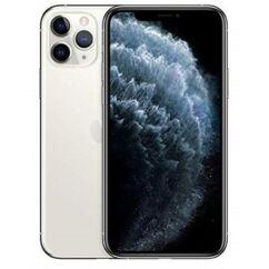Apple iPhone 11 Pro 256GB 5.8, (Kártyafüggetlen 1 év garancia), Mobiltelefon, ezüst