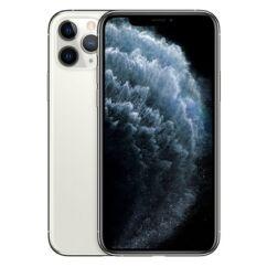 Apple iPhone 11 Pro 64GB 5.8, (Kártyafüggetlen 1 év garancia), Mobiltelefon, ezüst