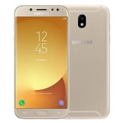 Mobiltelefon, Samsung J530 Galaxy J5 Pro 2017 32GB DualSim, Kártyafüggetlen, 1 év garancia, arany