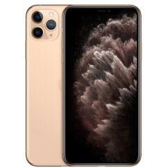 Apple iPhone 11 Pro Max 64GB 6.5, (Kártyafüggetlen 1 év garancia), Mobiltelefon, arany