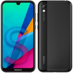 Mobiltelefon, Huawei Honor 8S 32GB DualSim, kártyafüggetlen, 1 év garancia, fekete