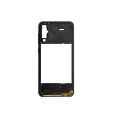 Samsung A505 Galaxy A50, Középső keret, fekete