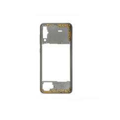Samsung A705 Galaxy A70, Középső keret, fehér