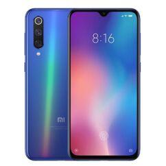 Xiaomi MI 9 64GB DualSIM, (Kártyafüggetlen 1 év garancia), Mobiltelefon, kék