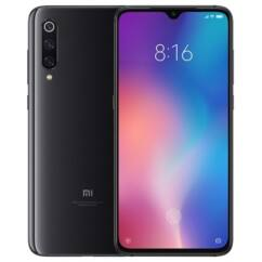 Xiaomi MI 9 SE 128GB DualSIM, Mobiltelefon, fekete