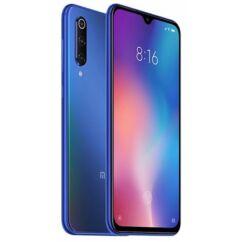 Xiaomi MI 9 SE 128GB DualSIM, (Kártyafüggetlen 1 év garancia), Mobiltelefon, kék