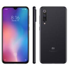 Xiaomi MI 9 SE 64GB DualSIM, (Kártyafüggetlen 1 év garancia), Mobiltelefon, fekete