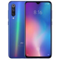 Xiaomi MI 9 SE 64GB DualSIM, (Kártyafüggetlen 1 év garancia), Mobiltelefon, kék