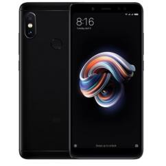 Xiaomi Redmi Note 5 32GB DualSIM, (Kártyafüggetlen 1 év garancia), Mobiltelefon, fekete