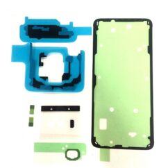 Samsung G960 Galaxy S9, Ragasztó, (kétoldali ragasztó szett)