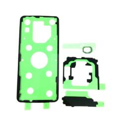 Samsung G960 Galaxy S9, Ragasztó, (3 db kétoldali ragasztó szett)