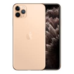 Apple iPhone 11 Pro 256GB 5.8, (Kártyafüggetlen 1 év garancia), Mobiltelefon, arany