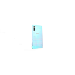 Samsung N970 Galaxy Note 10, Akkufedél, ezüst