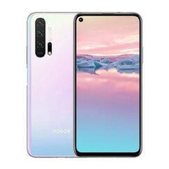 Huawei Honor 20 Pro 256GB 8GB DualSIM, (Kártyafüggetlen 1 év garancia), Mobiltelefon, fehér