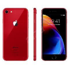 Apple iPhone 8 64GB, (Kártyafüggetlen 1 év garancia), Mobiltelefon, piros