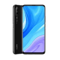 Huawei P Smart Pro 2019 128GB 6GB Ram DualSIM, Mobiltelefon, fekete